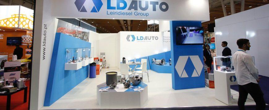 LD Auto aposta forte na limpeza de filtros de partículas durante a Mecânica