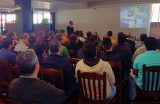 LD Auto organizou Workshop no Funchal