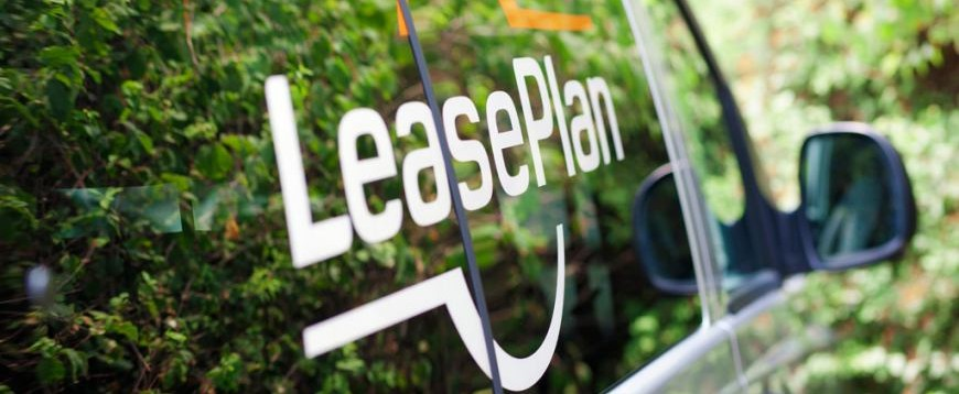 LeasePlan disponibiliza telemática para os seus clientes