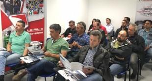Leirilis conclui ciclo de Workshops sobre Sistemas de Travagem Bosch
