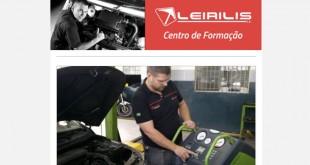 Leirilis promove curso de certificação para técnicos de ar condicionado