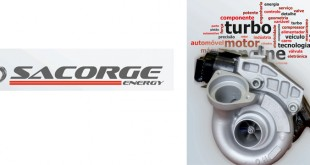 Leirilis disponibiliza linha de turbos Sacorge