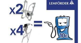 Lemförder com nova campanha para as oficinas