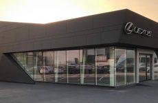 Lexus abre nova oficina em Faro