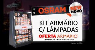 Linextras desenvolve campanha Osram