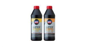Liqui Moly apresenta dois novos óleos para caixa de velocidades