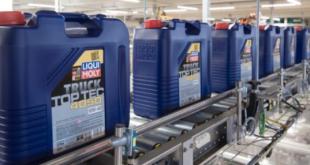 Aditivo para filtros de gasóleo Pro-Line da Liqui Moly