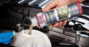 Liqui Moly recomenda limpar sistema de refrigeração na substituição da Bomba de Água