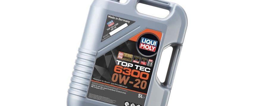 Liqui Moly disponibiliza novo lubrificante com aprovação 229.71 da Mercedes