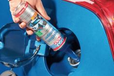 Injection Reiniger da Liqui Moly para dar nova vida aos motores a gasolina