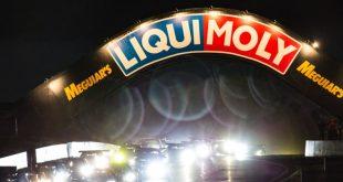 LIQUI MOLY prossegue apoio ao desporto automóvel em 2019