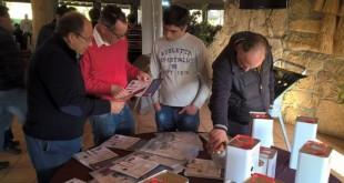 Lovistin reúne clientes Glasurit