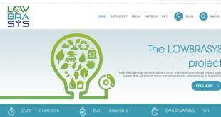 Brembo faz parte de projeto europeu para reduzir emissões na travagem