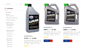 USA NOW lança site Lucas Oil