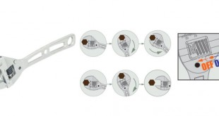 Lusilectra disponibiliza chave inglesa especial roquete da Jonnesway