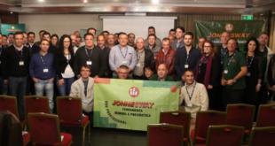 Lusilectra reuniu distribuidores Jonnesway