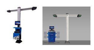 Novas máquinas de alinhar direção 3D da Techno Vector na Lusilectra