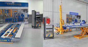 Lusilectra comercializa equipamentos CAR-O-LINER