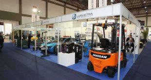 Lusilectra promete várias novidades para a Mecânica / Expotransporte