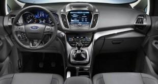 Magna tem os três melhores bancos para SUV e monovolumes