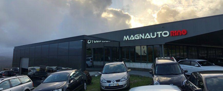 Magnauto abre novas instalações em Oliveira de Frades (com fotos)