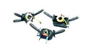 Nova gama de comutadores Magneti Marelli