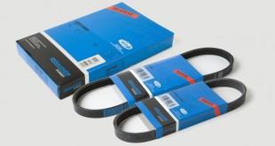 Magneti Marelli lança primeira gama de correias de distribuição