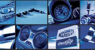 Fiat negocia venda da Magneti Marelli à Samsung