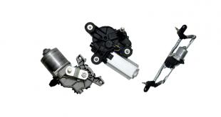 Magneti Marelli apresenta nova gama de motores limpa-vidros
