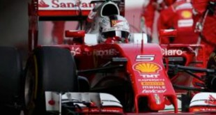 Mahle reforça cooperação técnica com a Ferrari