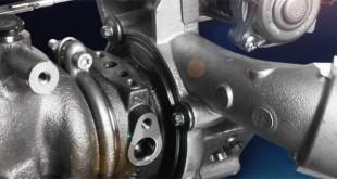 Mahle disponibiliza turbos BMTS para o aftermarket