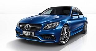Mahle é fornecedora OE do Mercedes AMG C3