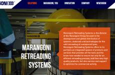 Marangoni Retreading Systems aumenta preços a partir de julho