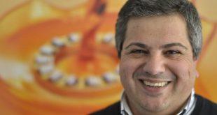 """""""Verificamos também a existência de distribuidores não autorizados"""", Marco Pacheco, Lubrigrupo"""