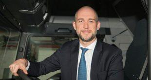 Marcus Gossen novo Managing Director da MAN Truck & Bus Iberia e Portugal