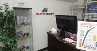 Mastersensor recebe certificação ISO 9001