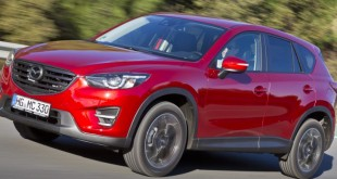 Mazda CX-5 2.2 AWD: Momentos exclusivos