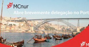 MCnur vai abrir instalações no Porto
