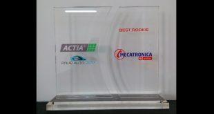 Mecatrónicaonline distinguida pela ACTIA