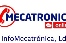 Mecatrónicaonline com vasta oferta formativa