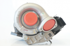 Remantec Technic Turbocharger: Em prol do turbo recondicionado