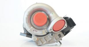 Remantec Technic Turbocharger: Em prol do turbo recondicionado