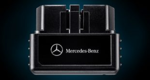 Gerir a manutenção do Vito e Sprinter com o novo Mercedes Pro Adapter