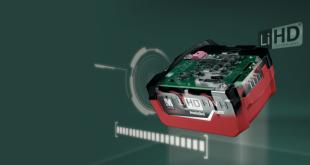 Bolas disponibiliza tecnologia LIHD da Metabo