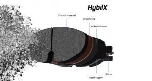 HybriX é a nova tecnologia das pastilhas Metelli, Cifam, Trusting e FRI.TECH