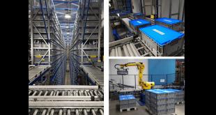 Grupo Metelli investe na logística (com vídeo)