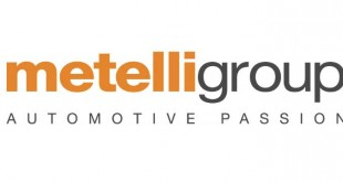 Metelli renova logotipo do grupo