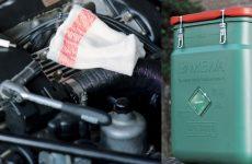 MEWA disponibiliza solução ecológica de panos de limpeza para as oficinas