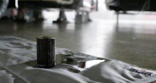 Mewa oferece panos de limpeza e esteiras de retenção de óleo com serviço integrado