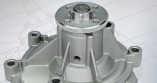 Meyle melhora vedante nas bombas de água
